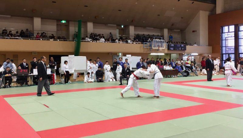 Sport à Tokyo, vie à Tokyo
