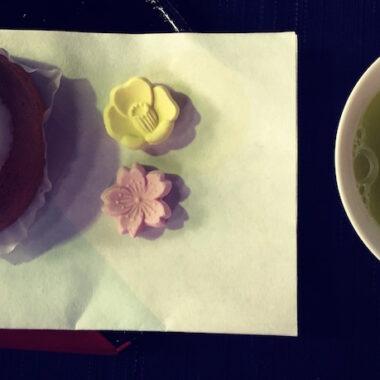 Une dégustation de thé vert dans le Shizuoka, vivre a tokyo, expatriation a tokyo, visiter tokyo