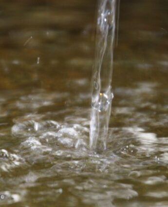 l'eau à tokyo se loger a tokyo