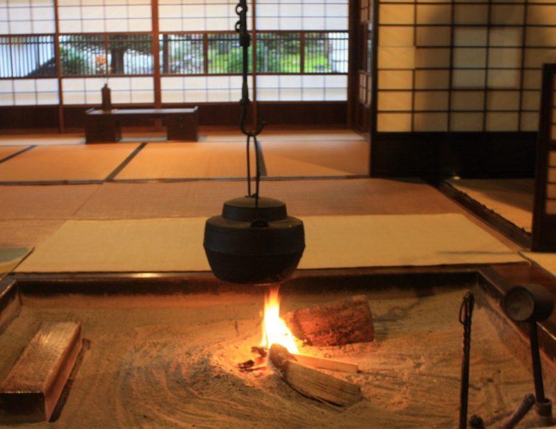 isolation maison japonaise