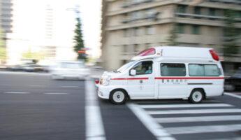 numéros d'urgence ambulance tokyo japon copyright youkaine