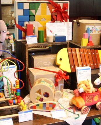 Où trouver des jouets à Tokyo ? © Hélène Marbach