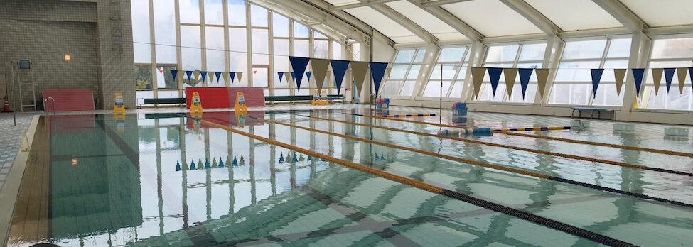 A la piscine avec les enfants à Tokyo, vivre à Tokyo