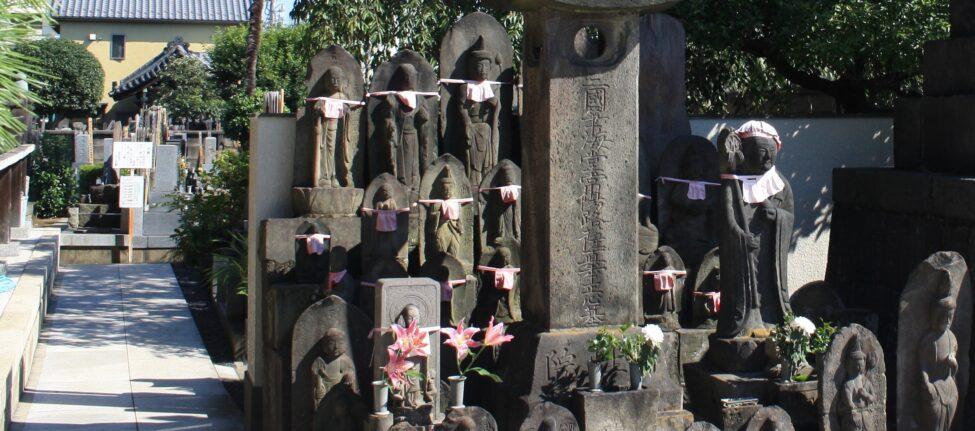 Balade dans le quartier Ueno Yanak