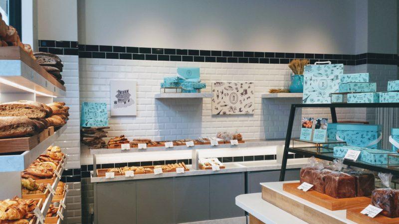 boulangerie tokyo, bakery tokyo, expatriation tokyo, vivre à tokyo, visiter tokyo