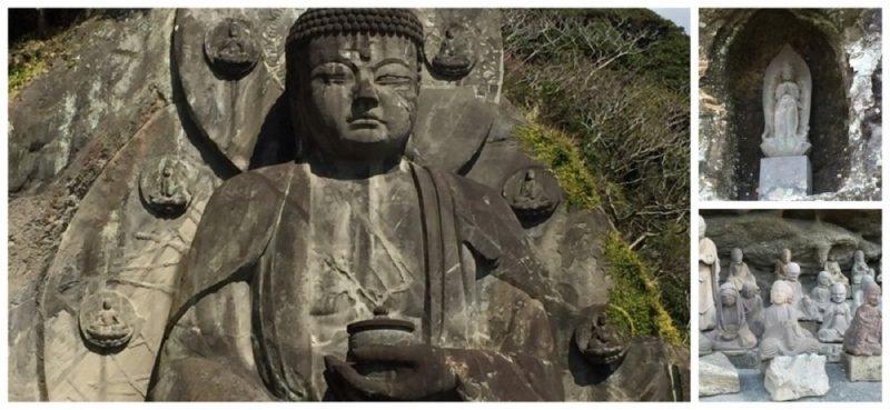 nokogiriyama, mont nokogiri, visiter tokyo, vivre a tokyo, français à tokyo
