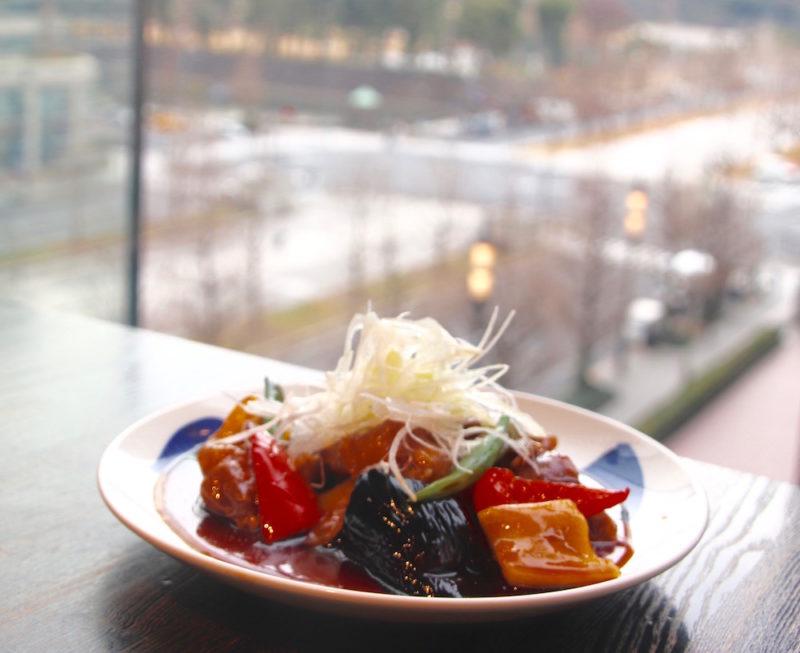 suju dining à tokyo, vivre a tokyo, visiter tokyo