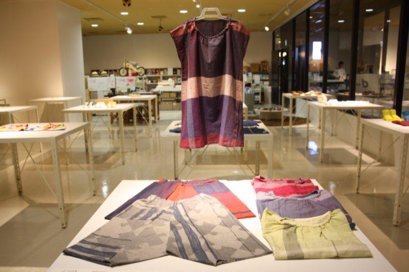 Exposition : artisanat pour les enfants dans les 47 préfectures du Japon