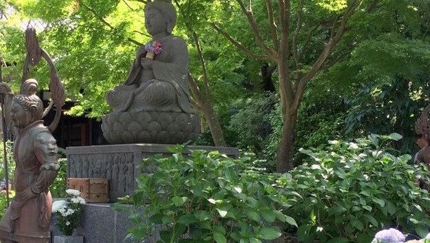 Une journée à Kamakura - Hase Dera