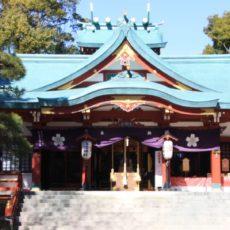Le shintoïsme de A à Z © Vivre à Tokyo