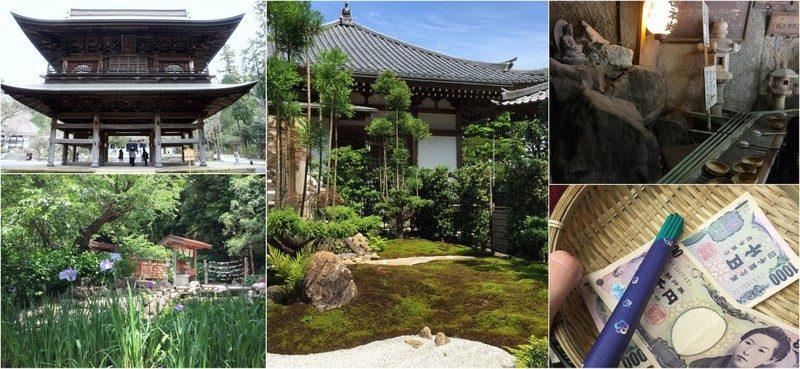 Visiter les temples et sanctuaires de Kamakura