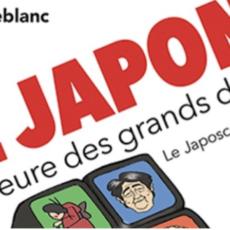 Le livre - Le japon à l'heure des grands defis