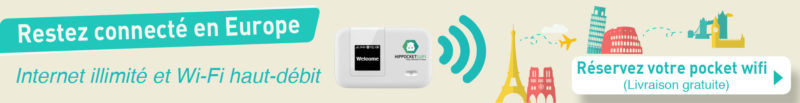 banniere pocket wifi en europe