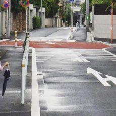 Correspondance école japonaise école française, vie à Tokyo