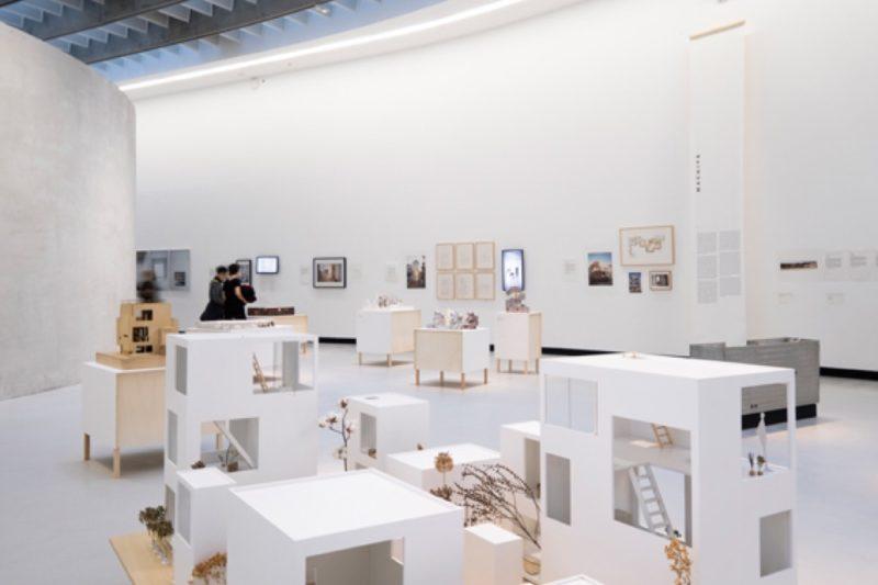 Exposition des maisons japonaises , Visiter Tokyo et le Japon