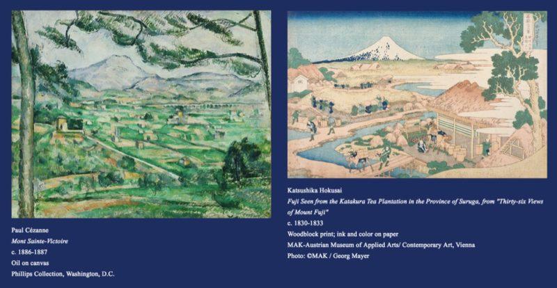 Hokusai et le Japonisme, National Museum of Western Art, Tokyo