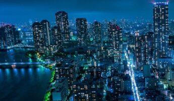kachidoki photos de Tokyo copyright wiktor staniecki