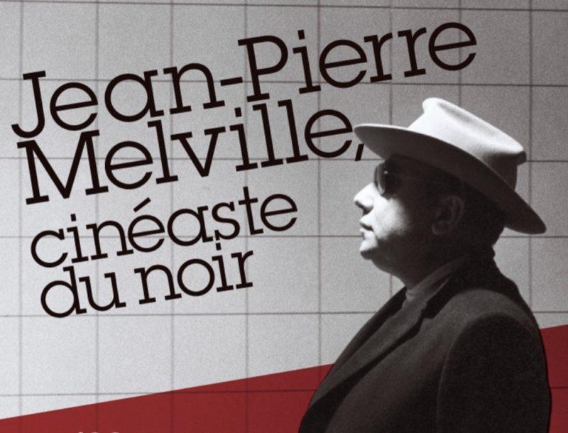 Célébration du centenaire de Jean-Pierre Melville au Cente National du Cinéma de Tokyo, Vivre à Tokyo