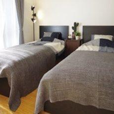 Un exemple d'appartement chez Oakhouse, se loger à Tokyo