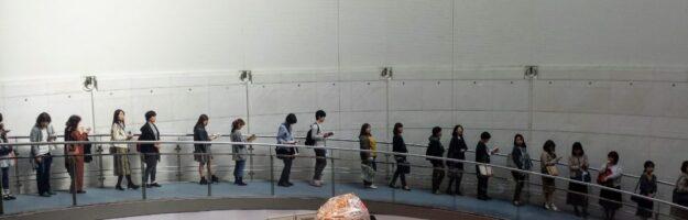 Spiral omotesando concept store Tokyo © Vivre à Tokyo