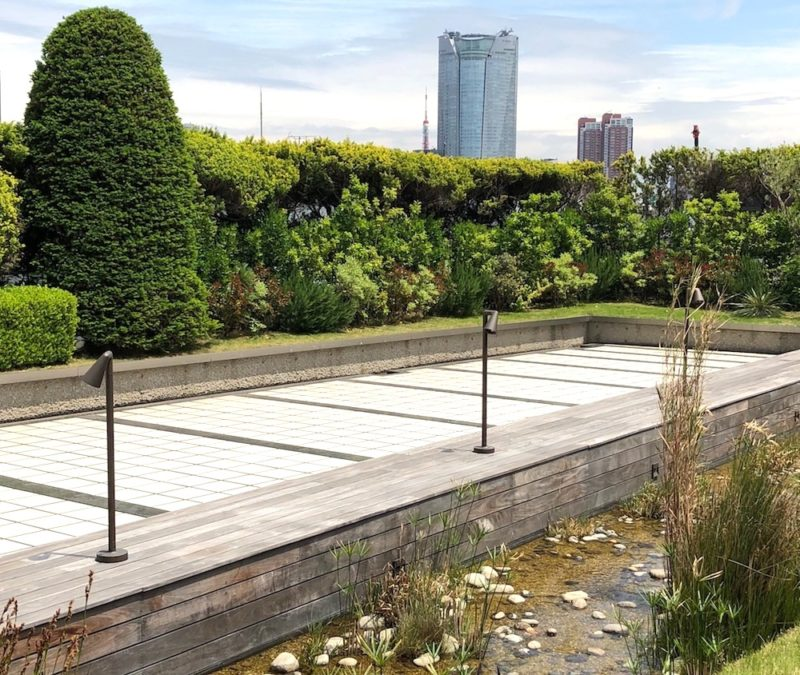 restaurant call, lunch, terrasse a tokyo, omotesando, vivre a tokyo, visite tokyo