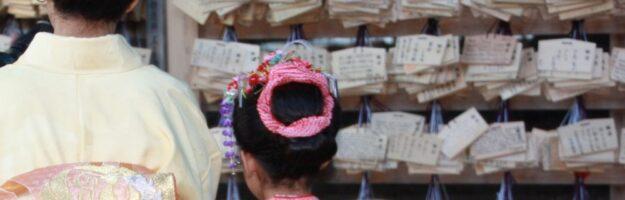 shichi go san, fête japonaise, fête des enfants au japon, vivre a tokyo, visiter tokyo, culture japonaise