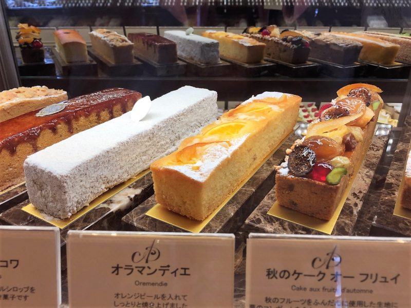 patisserie aigre douce mejiro tokyo vivre a tokyo visiter tokyo