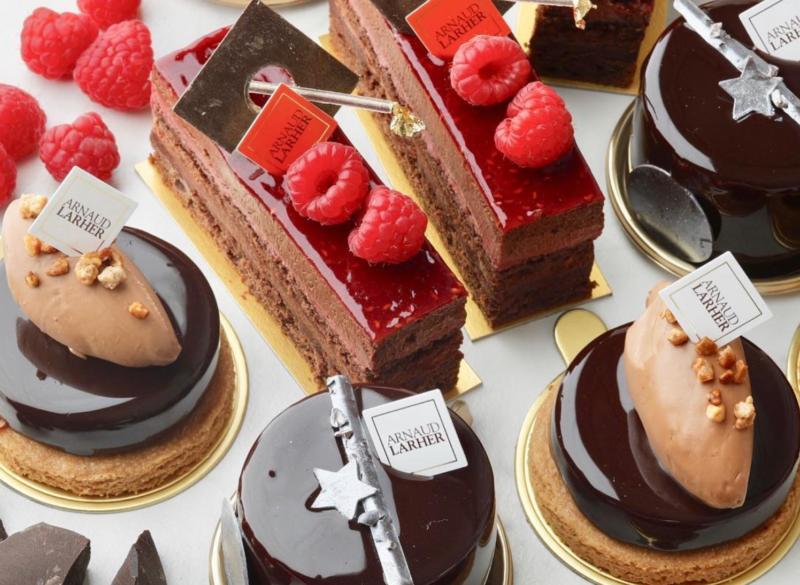 pâtisserie tokyo, pâtisserie française tokyo, arnaud lahrer tokyo, pâtisserie japon, vivre a tokyo, français à tokyo, français au japon, expatriation tokyo
