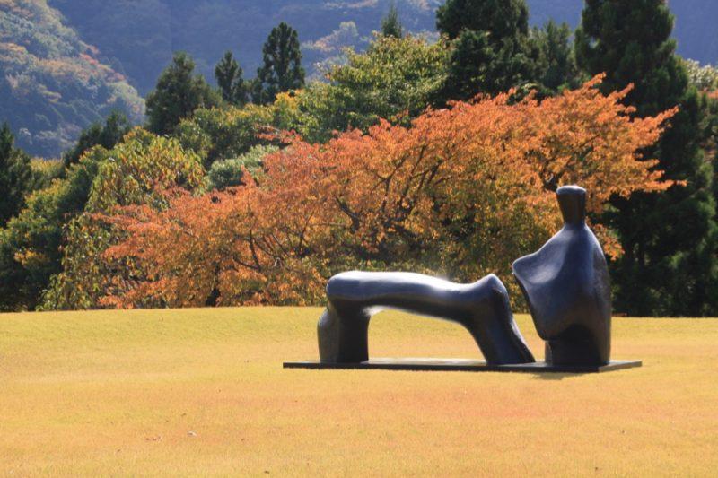 Le musée Open Air à Hakone, Visiter Tokyo et le Japon