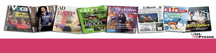 uni presse abonnement magazine francophone tokyo japon