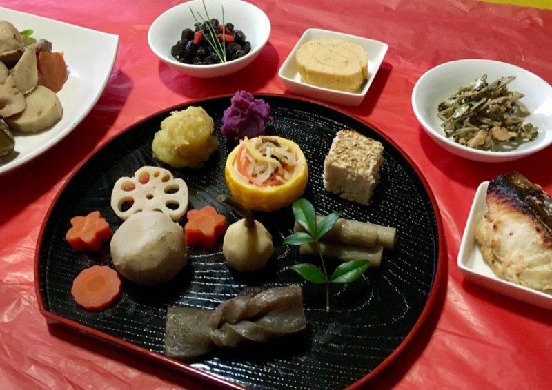 Le repas du Nouvel An à Tokyo, Vivre à Tokyo