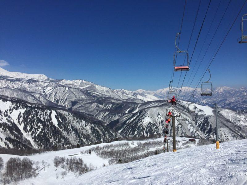 Skier à Hakuba, Japon, Vivre à Tokyo