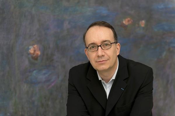 Mathieu Séguéla, Vivre à Tokyo