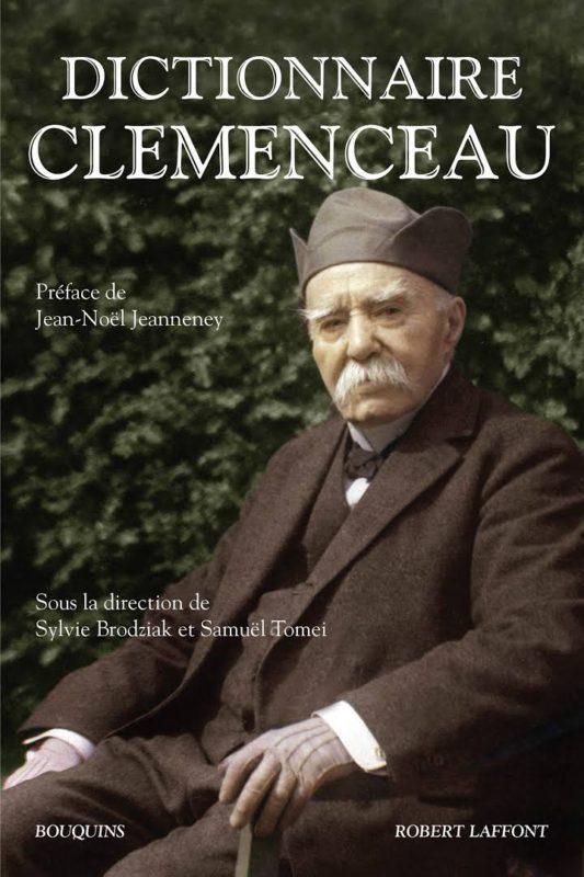 Ouvrage Le Dictionnaire Clemenceau, Vivre Tokyo