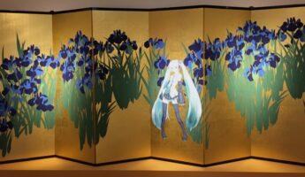 Exposition de peinture à Takashimaya, Visiter Tokyo