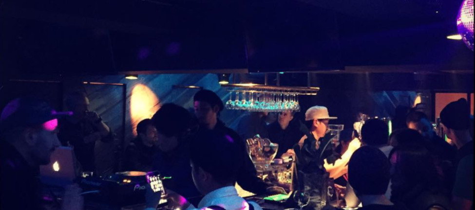 bar tokyo, visiter tokyo, bar tokyo, sortir à tokyo bars club