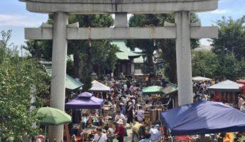 brocante Machida, expatriation à Tokyo, marché aux puces tokyo, tokyo flea market, vivre a tokyo, français a tokyo