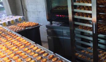 Chez BK Cheese Tart à Jiyugaoka, Vivre à Tokyo