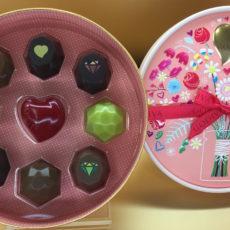 Fêter la St Valentin à Tokyo , vivre à Tokyo