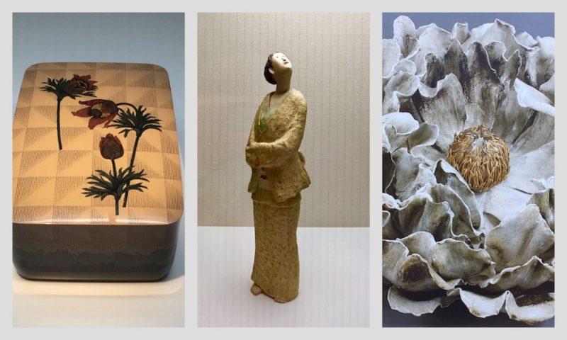 Les expositions temporaires de la galerie artisanal contemporaine de Tokyo , visiter Tokyo