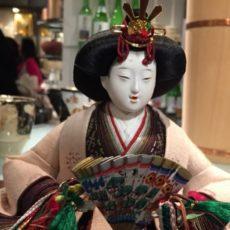 hina matsuri, Tokyo, traditions japonaises, visiter Tokyo, expatriation Tokyo