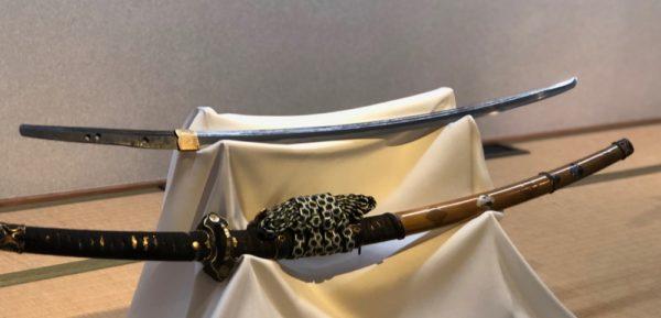 japon, sabre, setouchi, vivre a tokyo