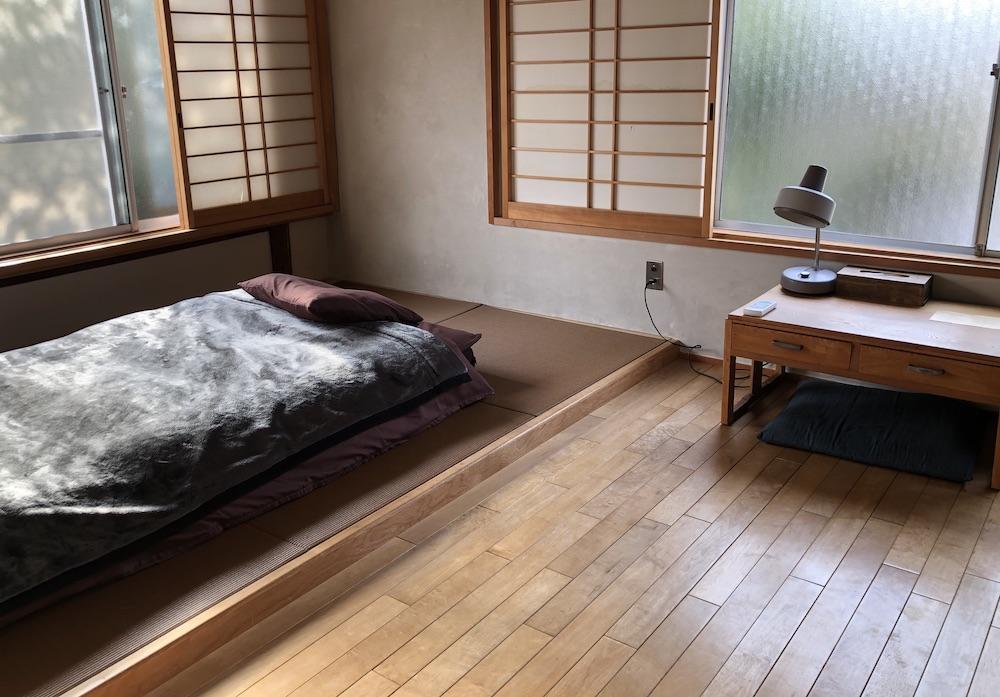 kyoto, logement, visiter le japon