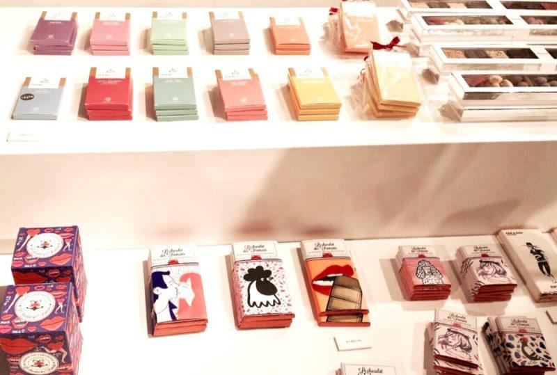 Le chocolat des français à Tokyo, expatriation à Tokyo