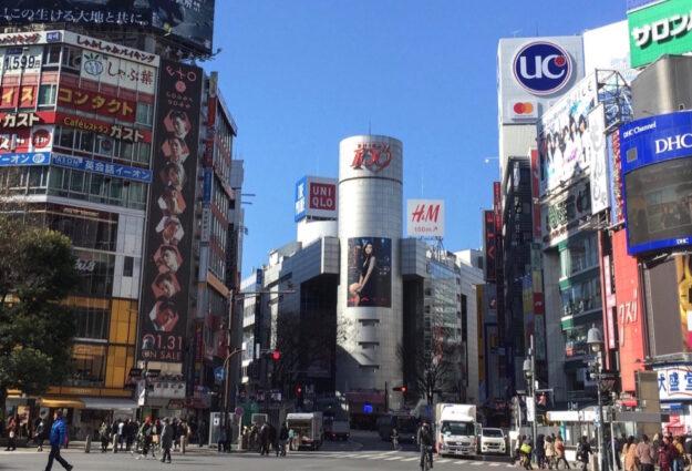Shibuya Crossing à Tokyo, visiter Tokyo, bons plans a tokyo, photo a tokyo, ados a tokyo