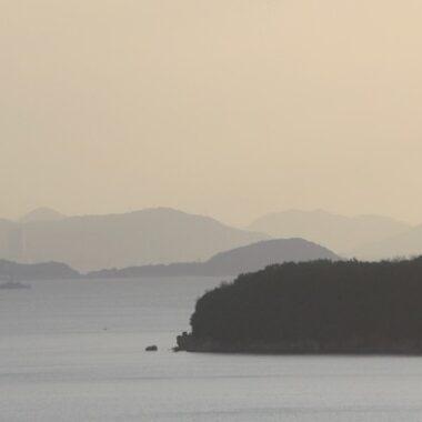 A la découverte es îles de Naoshima, Teshima et Shodoshima, visiter le Japon