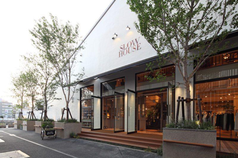 Slow House Tennozu Isle Shinagawa Tokyo, vivre à Tokyo, visiter Tokyo, visiter le Japon, expatriation Tokyo
