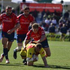 Un nouveau club de rugby à Tokyo, expatriation à Tokyo