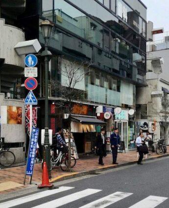 Habiter à Tokyo, Hiroo, expatriation à tokyo