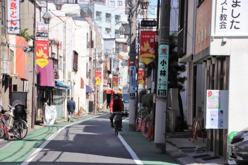itabashi, kitsune dori, tokyo, Lycée Français Tokyo, Visiter Tokyo, Expatriation Tokyo, Vivre à Tokyo